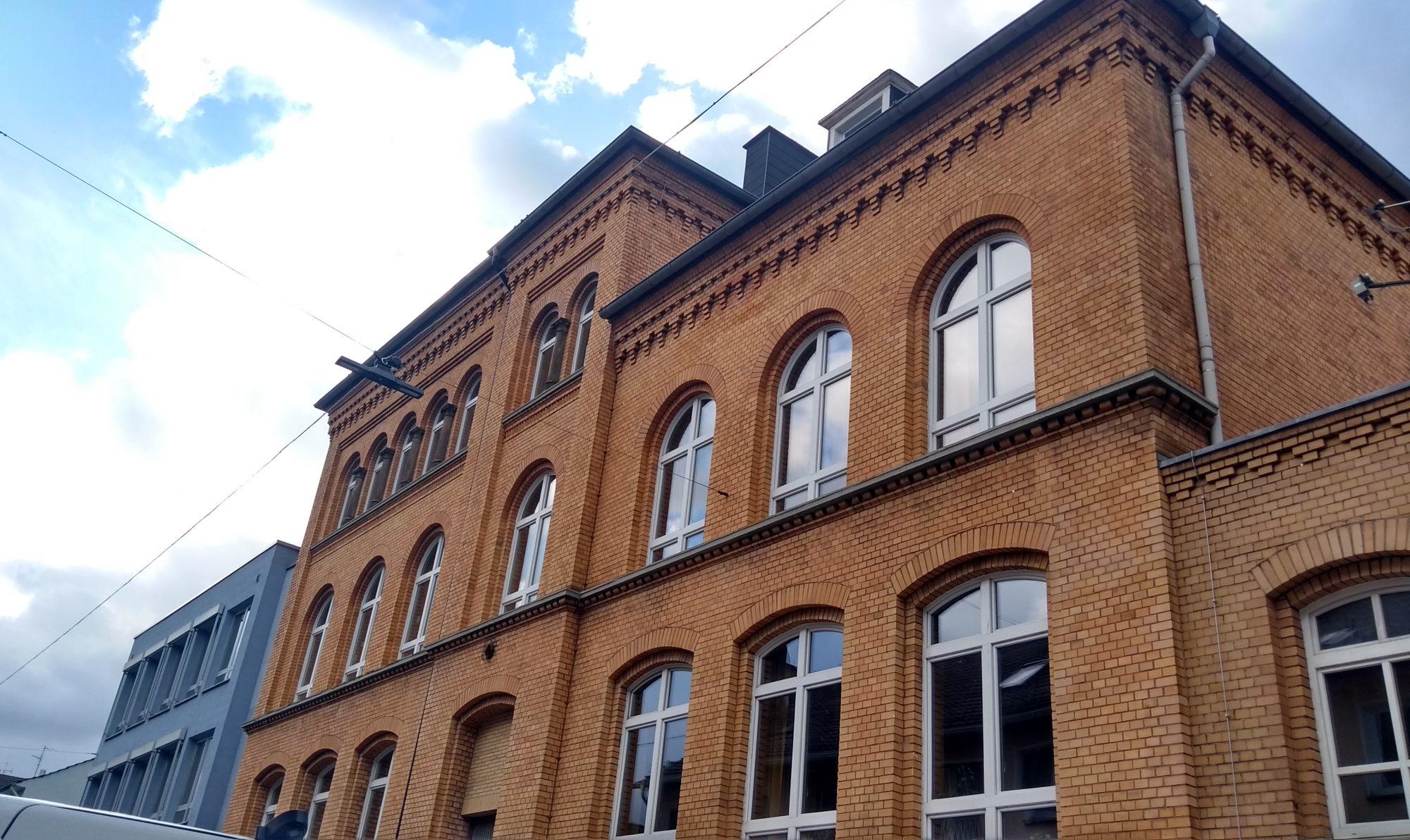 Bernhard-Letterhaus-Schule